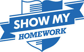 Show My Homework Parent Launch